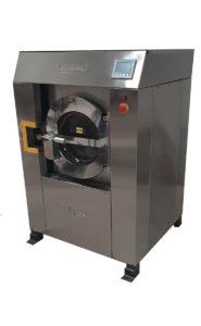 Lavadora Industrial Marca La Rosa Modelo HR24